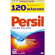 PERSIL Color Powder 7.8kg (120 Washings) - Detergent