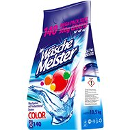 WASCHE MEISTER Color 10.5kg (140 Washings) - Detergent