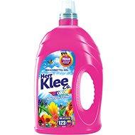 HERR KLEE GEL Color 4.305l (123 Washings) - Gel Detergent
