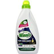 WINNI'S na černé prádlo 750 ml (15 praní) - Eko prací gel