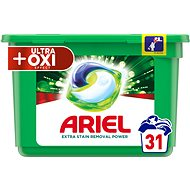 ARIEL Allin1 Pods +Oxi 31 ks - Kapsle na praní