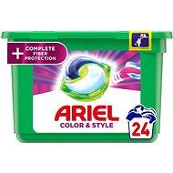 ARIEL Allin1 Pods +Complete Fiber Protection 24 ks