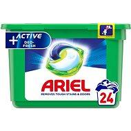 ARIEL Allin1 Pods +Active Odor Defense 24 ks