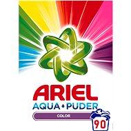 ARIEL Prášek Color & Style 6,75 kg (90 praní)