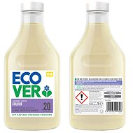 ECOVER Laundry Liquid Color 1 l (20 praní)