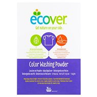 ECOVER For Coloured Clothes 1.2kg (16 Cycles) - Eco-Friendly Washing Powder