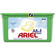 ARIEL All-in-1 Pods Sensitive 33 ks - Kapsle na praní