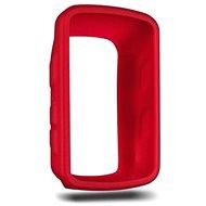 Garmin pouzdro silikonové pro Edge 520, červené - Pouzdro