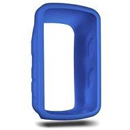 Garmin pouzdro silikonové pro Edge 520, modré - Pouzdro
