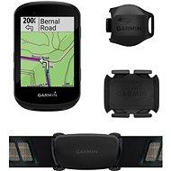 Garmin Edge 530 Bundle Premium - Cyklonavigace