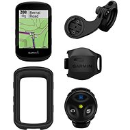 Garmin Edge 530 MTB Bundle - Cyklonavigace