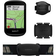 Garmin Edge 830 HRM Bundle - Cyklonavigace