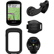 Garmin Edge 830 Bike Bundle - Cyklonavigace