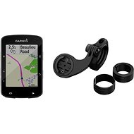 Garmin Edge 520 Plus MTB Bundle - Cyklonavigace
