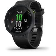 Garmin Forerunner 45 Black - Chytré hodinky