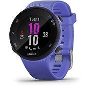 Garmin Forerunner 45S Iris - Chytré hodinky