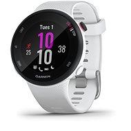Garmin Forerunner 45S White - Chytré hodinky