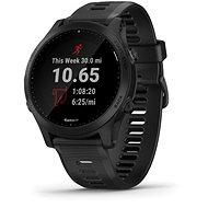 Garmin Forerunner 945 - Chytré hodinky