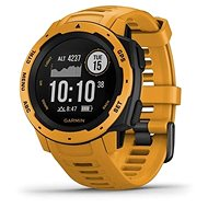Garmin Instinct Yellow