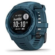 Garmin Instinct Blue