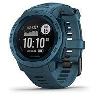 Garmin Instinct Blue - Chytré hodinky