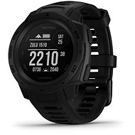 Garmin Instinct Tactical Black Optic - Chytré hodinky