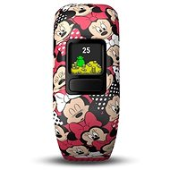 Garmin vívofit junior2 Minnie Mouse (Stretch) - Fitness náramek