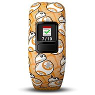 Garmin Vívofit Junior2 BB-8 (Stretch) - Fitness Bracelet