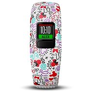 Garmin vívofit junior2 Minnie Mouse - Fitness náramek