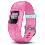 Garmin junior2 Disney Princess Pink - Fitness Bracelet