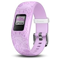 Garmin vívofit junior2 Disney Princess Purple - Fitness náramek