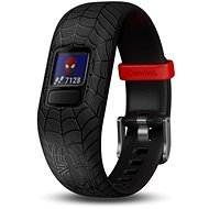 Garmin VW Golf2 Disney Spider-Man Black - Fitness Bracelet