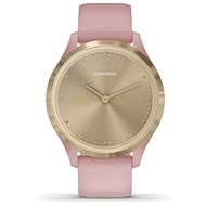 Garmin Vívomove 3S Sport, Light Gold Pink - Smartwatch