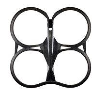 Parrot AR.Drone vyměnitelný vnitřní kryt černý - Vyměnitelný kryt