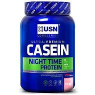 USN Casein Protein - jahoda - Protein