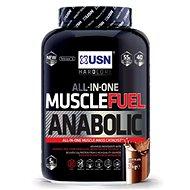 USN Muscle Fuel Anabolic čokoláda - Gainer