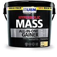 USN HyperBolic MASS vanilka - Gainer