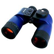 PRAKTICA Marine II 7x50 dark blue - Binoculars