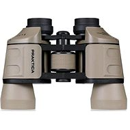 PRAKTICA Falcon WA 8x40 Sand - Binoculars
