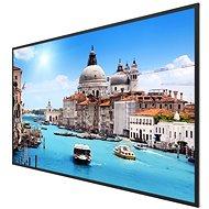 "55"" Prestigio Indoor DS Wall Mount LCD PDSIK55WNN0L - Velkoformátový displej"