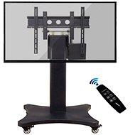 Prestigio Multiboard Mobile Floor Stand ST04E - Stojan na televizi