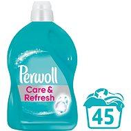 PERWOLL Care&Refresh 2.7 l (45 praní) - Prací gel
