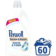 PERWOLL White 3.6l (60 washes) - Gel Detergent