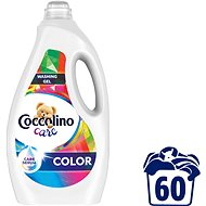 COCCOLINO Care Color 2.4 l (60 washes) - Gel Detergent