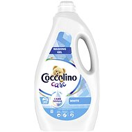 COCCOLINO Care White 2.4 l (60 washes) - Gel Detergent