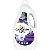 COCCOLINO Care Black 2.4 l (60 washes) - Gel Detergent