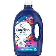 COCCOLINO Care Color (75 praní) - Prací gel