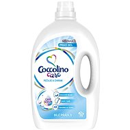 COCCOLINO Care White (75 praní) - Prací gel
