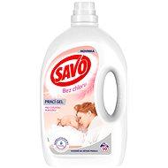 SAVO pro citlivou pokožku 2,5 l (50 praní) - Prací gel