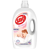 SAVO for Sensitive Skin 3.5l (70 washes) - Gel Detergent